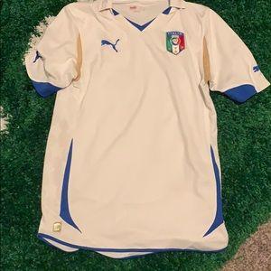 Puma Italy Jersey